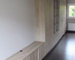 OTB Agencement - Notre-Dame-de-Bondeville - OTB Mobilier sur mesure