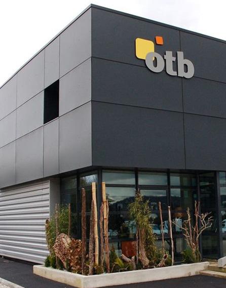 OTB Agencement